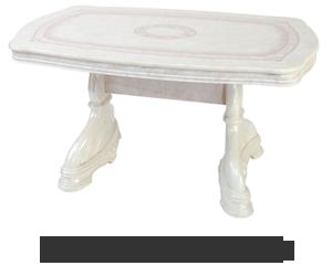 イタリア製サルタレッリダイニングテーブル